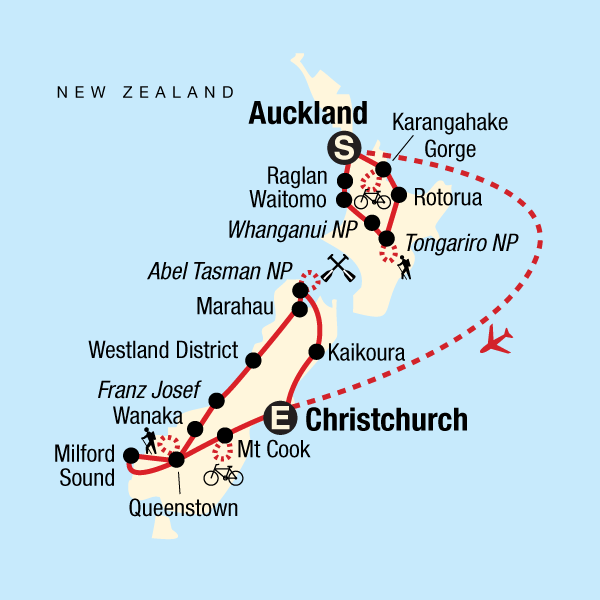 New Zealand Multisport