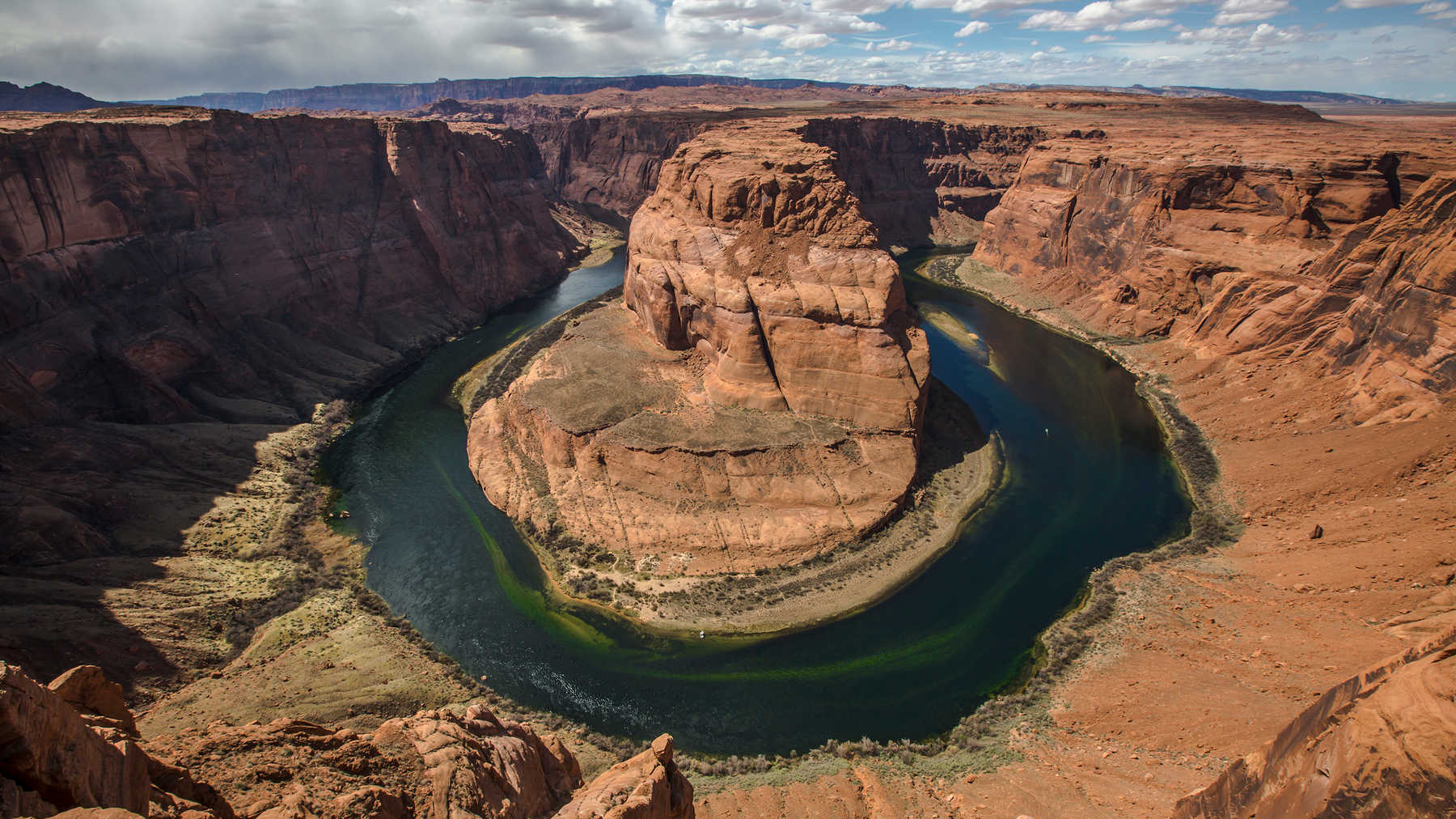 National Parks of the American West