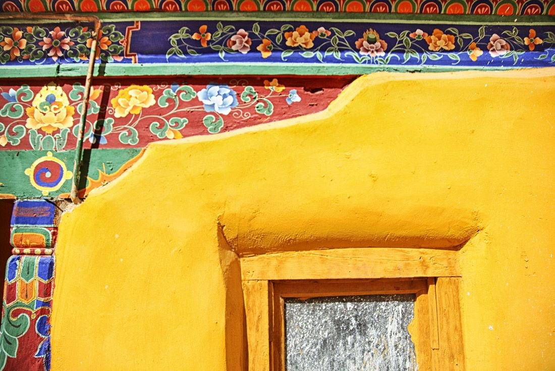 Tibet Uncovered
