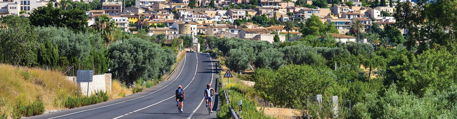 Cycle Andalucia