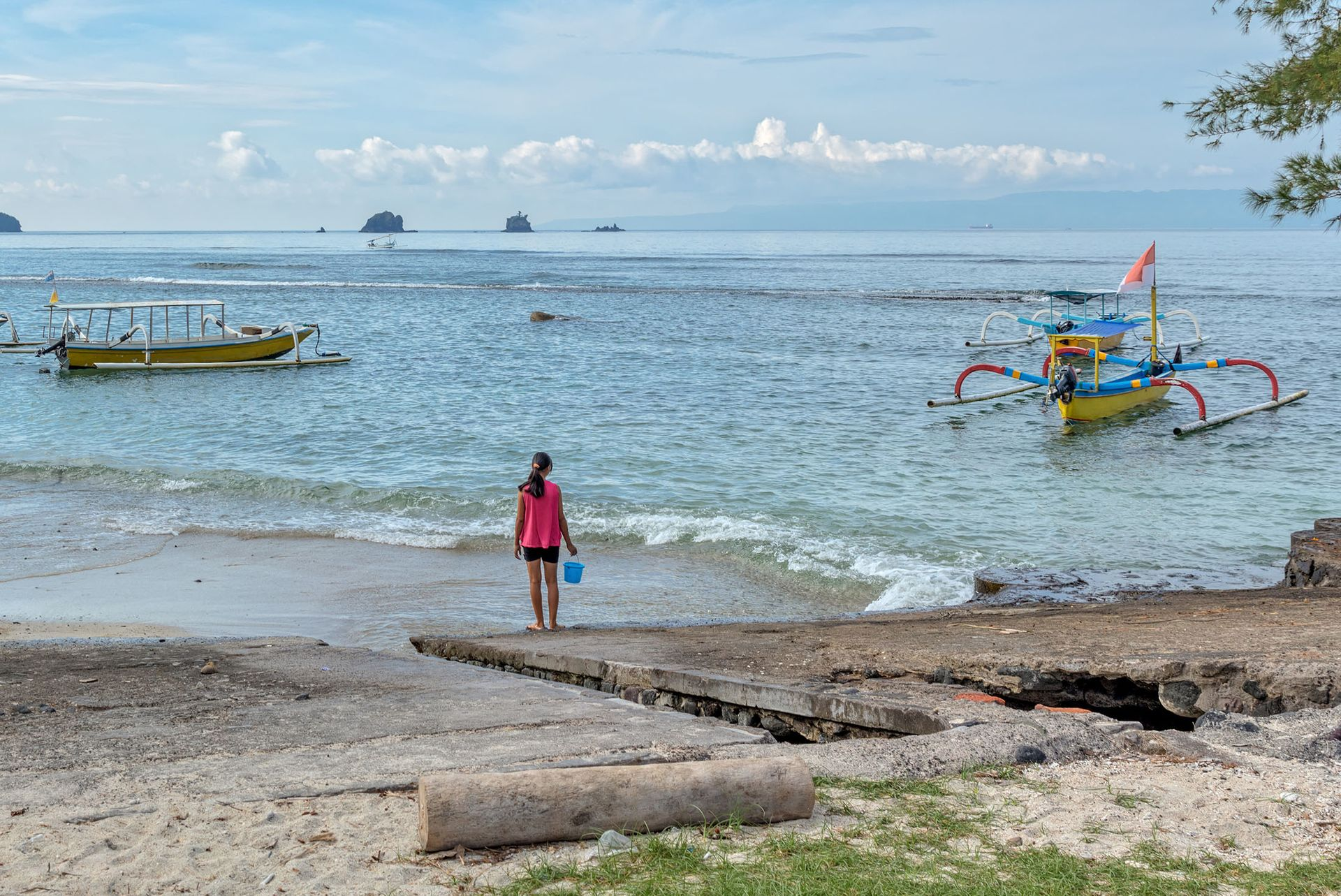 Bali Family Holiday with Teenagers
