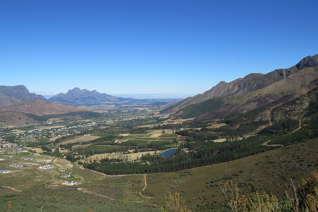 Cycle Cape Town and Winelands