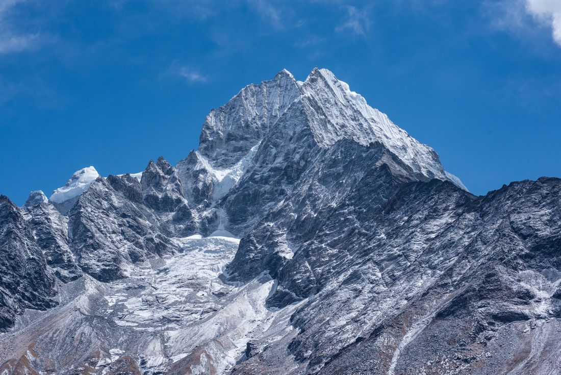 Everest in Full Picture