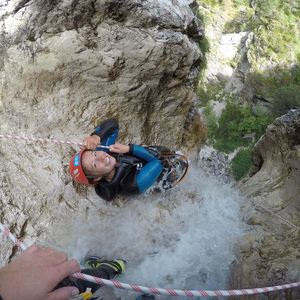 Canyoning Predelnica (Full)