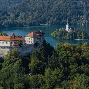 Let's get to know Bled !