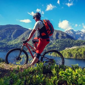Top Trails of Bohinj by Bike