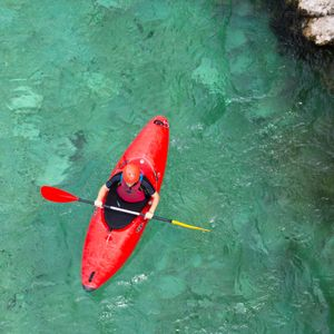 Bovec & Soča Valley Kayaking 🚣