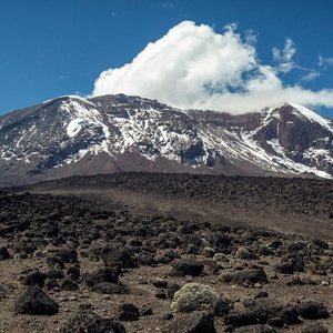Mt Kilimanjaro Trek - Machame Route