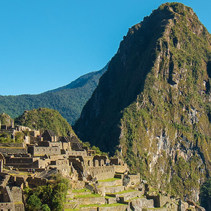 Cycle Peru (Machu Picchu & the Sacred Valley)