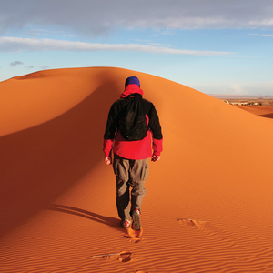 Morocco: Hike, Bike & Horse Ride